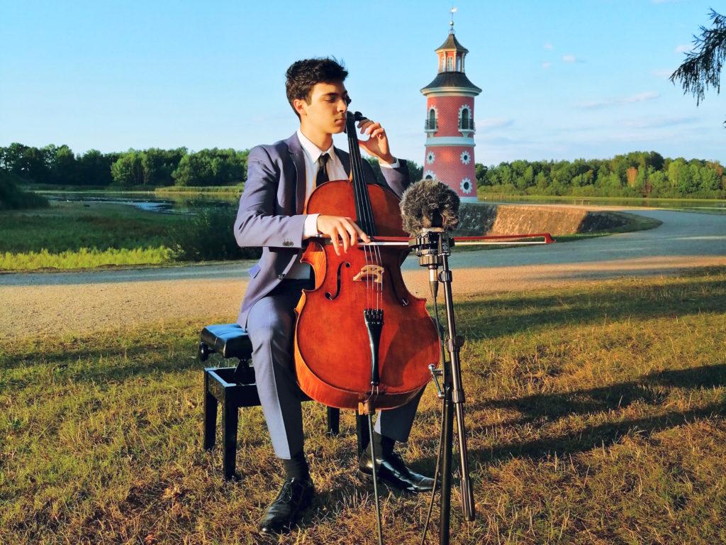 Sommerkonzertwochen Moritzburg Festival