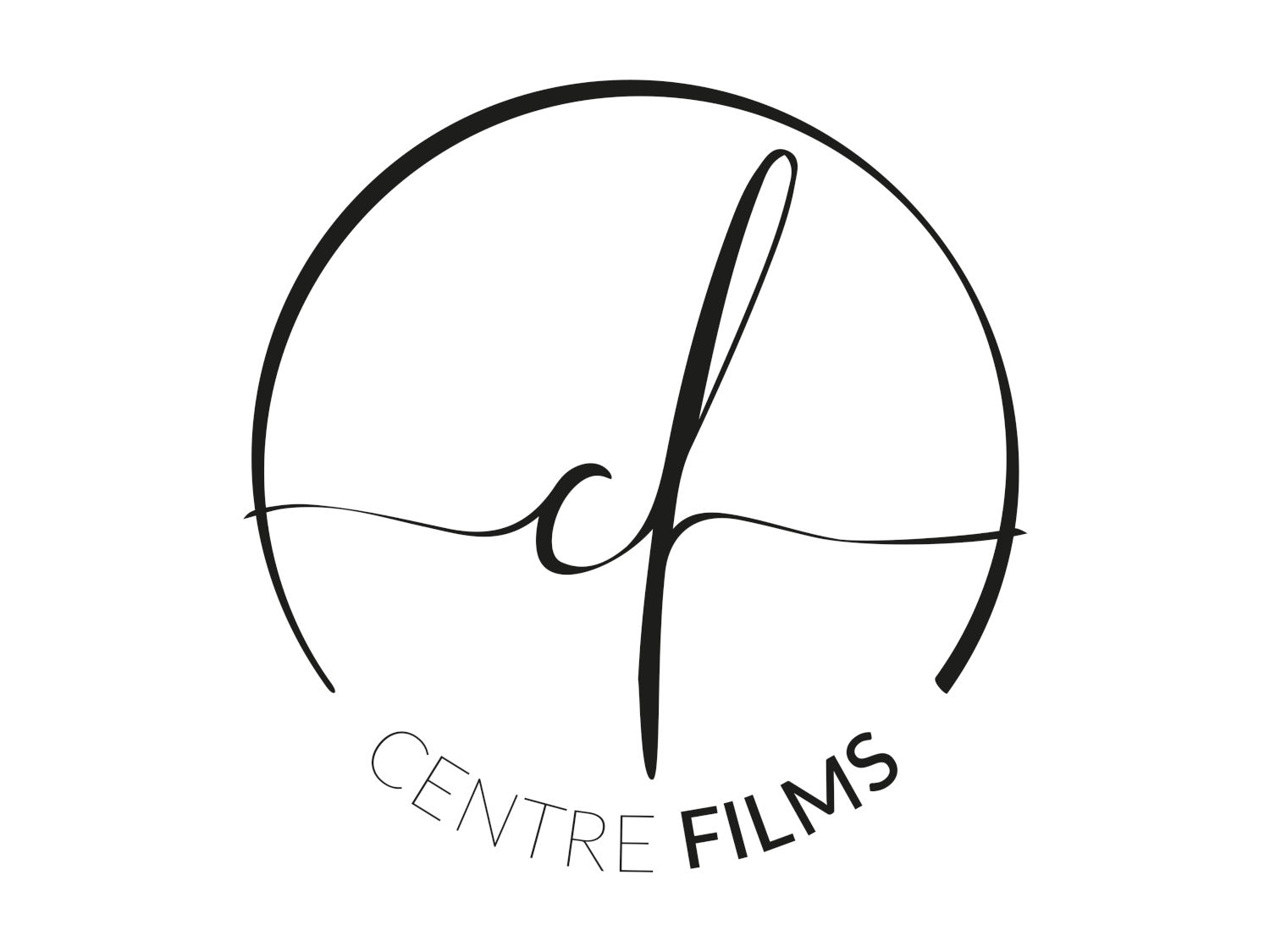 Logo Centre Films